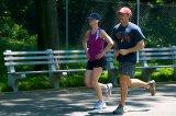 bieganie dla zdrowia