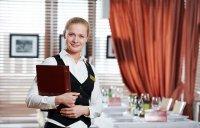 Manager restauracji
