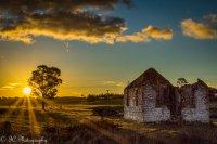 Domek na wsi