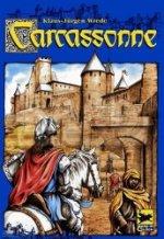 Gra planszowa - Carcassonne